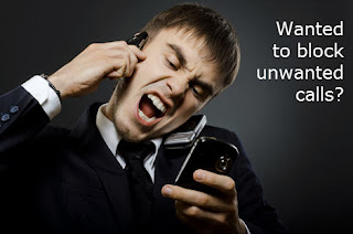 best android apps how to block unknown callers on android