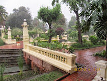 'Garden of Dreams' Retreat, Kathmandu, Nepal