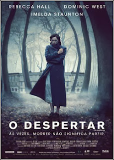 Download - O Despertar DVDRip AVI Dual Áudio + RMVB Dublado