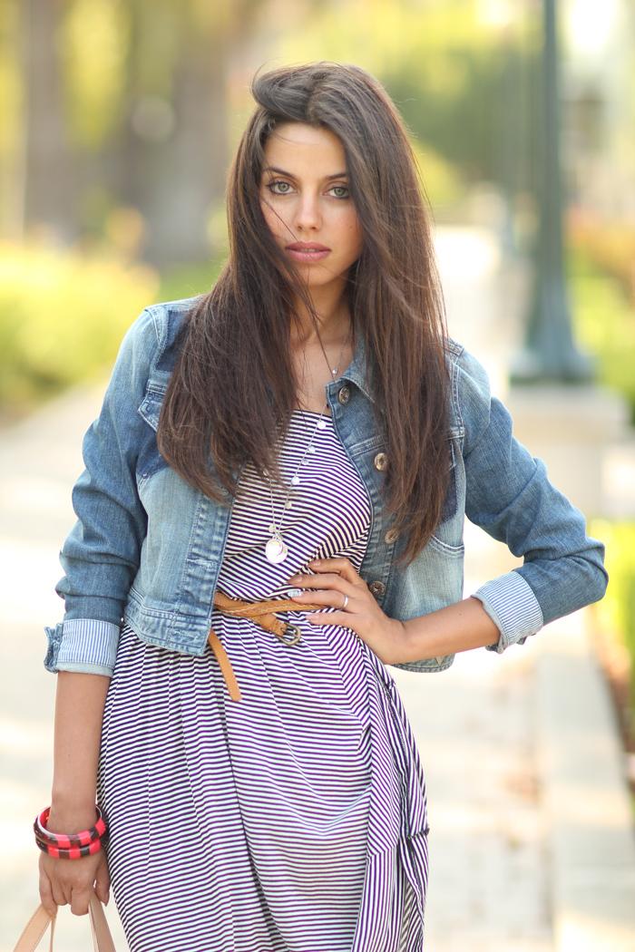 Vivaluxury Fashion Blog By Annabelle Fleur Summer Stripes