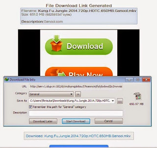 Cara Download Film