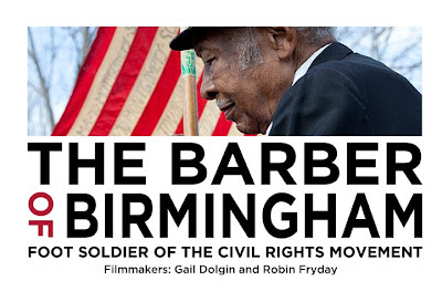 Barber of Birmingham logo