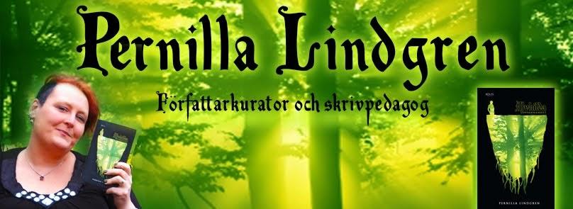 Pernilla Lindgren