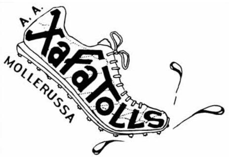 A.A. Xafatolls