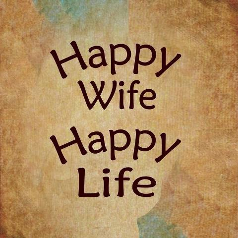 A Day in the Life of Em: Happy Wife, Happy Life