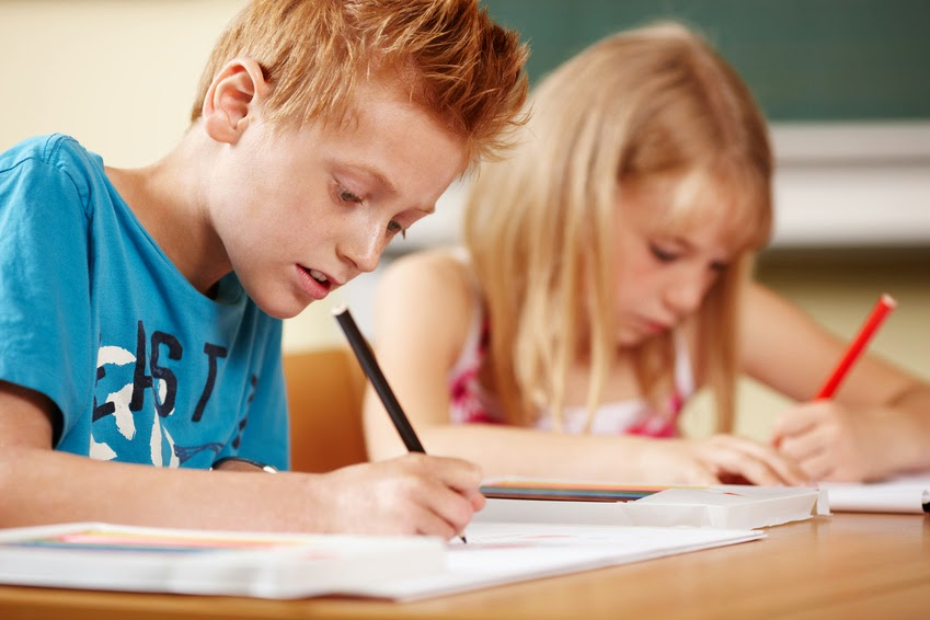 Study: Nine out of ten students write pensioners upside down