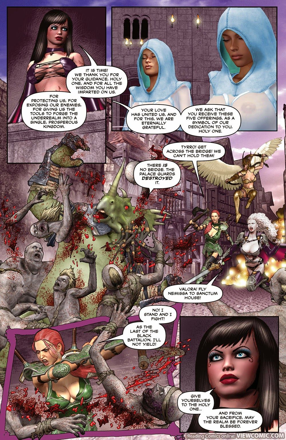 The Last House of Lady Death 77