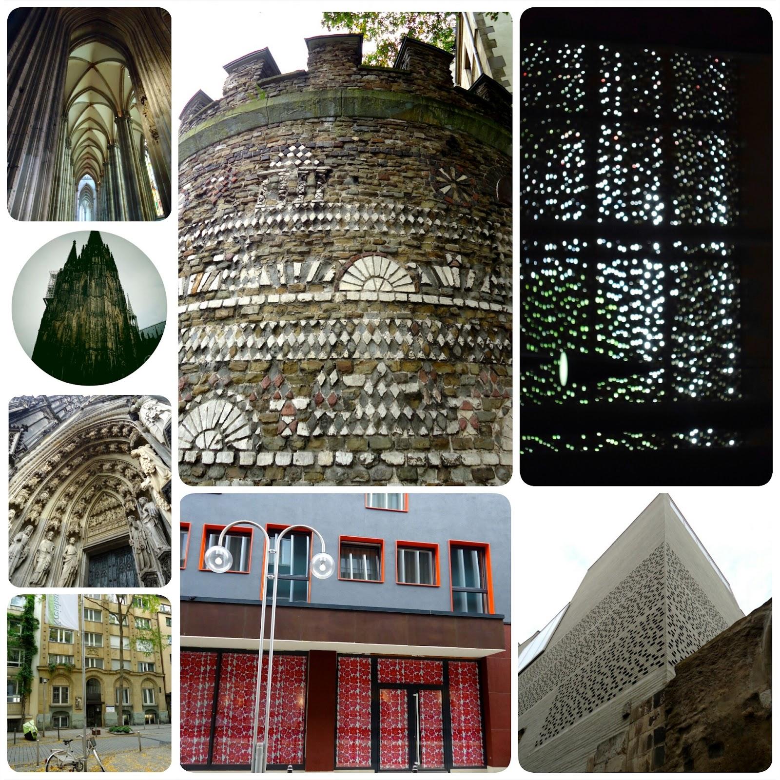 Kölnischer architecture