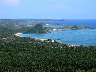 Objek Wisata Lombok Mataram