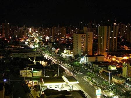 Concurso ISS São José do Rio Preto