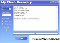 NTechnologies My Flash Recovery v2.2