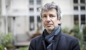 Eric Vuillard winnaar Goncourt 2017,