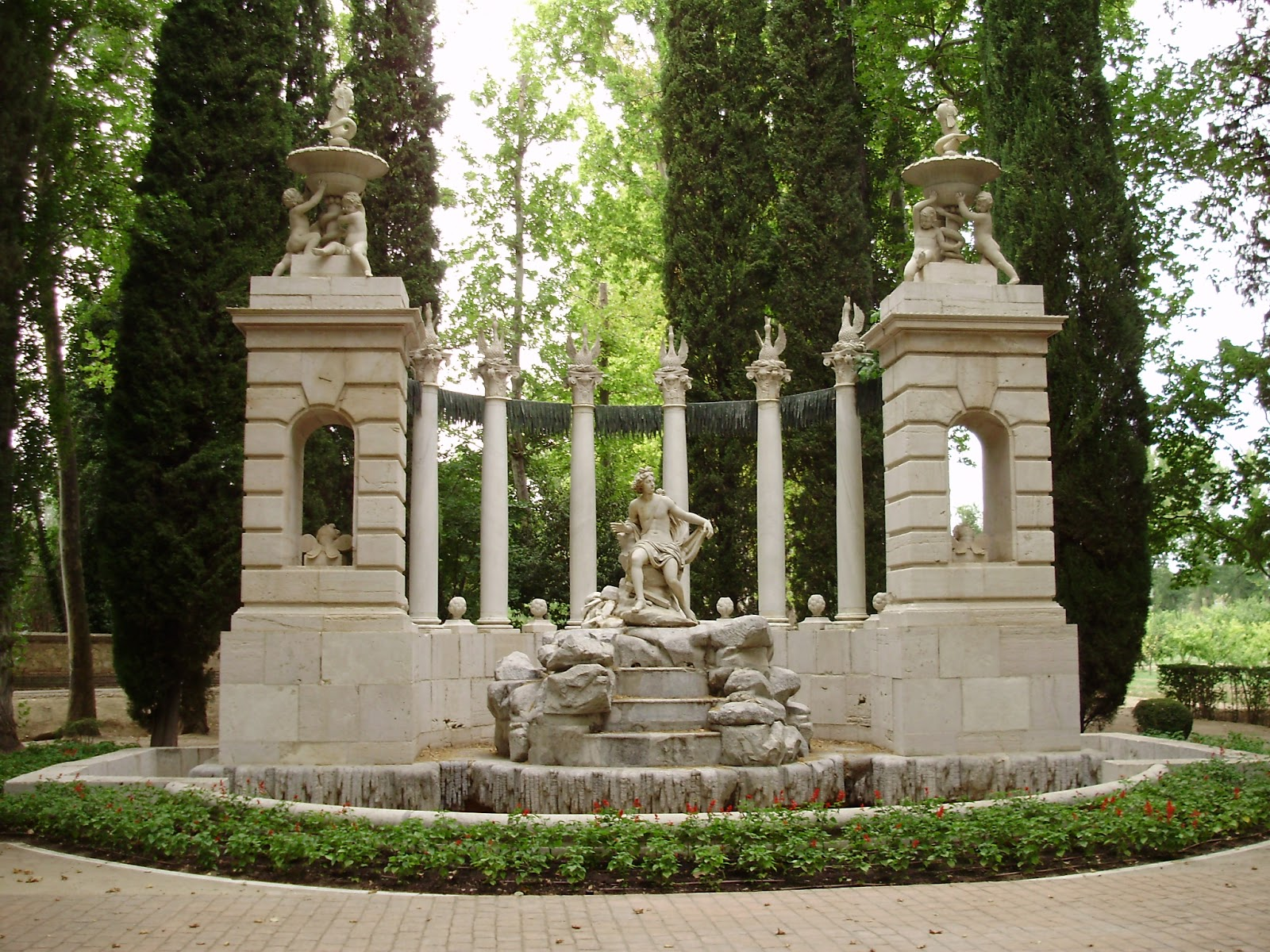 La fotografia mi hobby el jard n del pr ncipe aranjuez for El jardin del principe