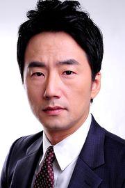 Biodata Ryu Seung Soo Pemeran Chun Jae Bum