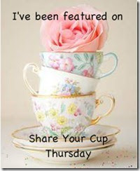Have a Daily Cup With Mrs. Olsen