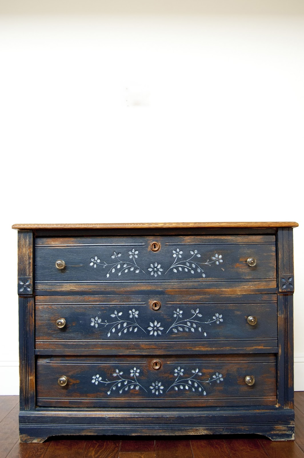 Gorgeous Dresser from 551 East Furniture Design
