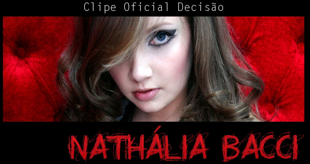 Nathlia Bacci - Site Oficial