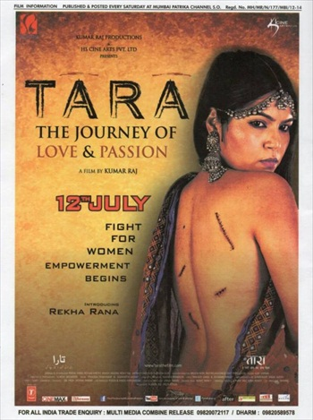 Tara The Journey Of Love And Passion 2013 WEB HDRip Download