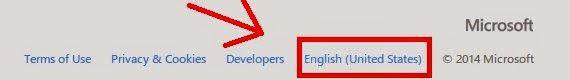 Como criar e-mail em português