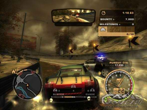Download free need for speed most wanted 2 pc game full for Need for speed most wanted full