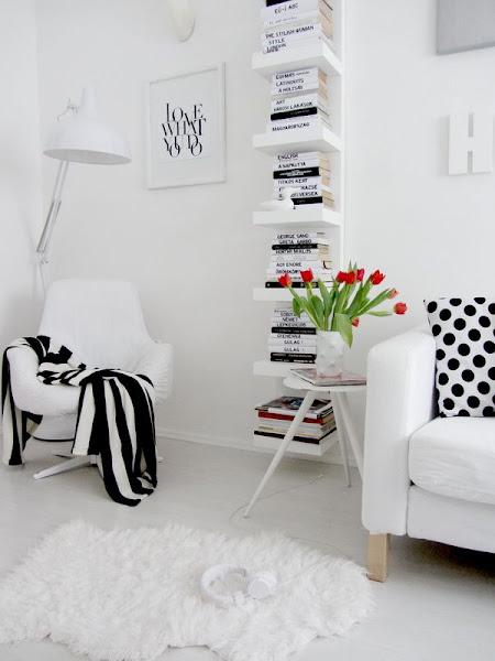 Lack estantes decorar tu casa es - Ikea estanterias lack ...