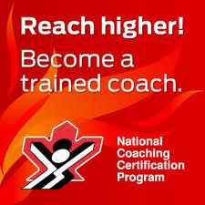 NCCP Coach Certification Clinics