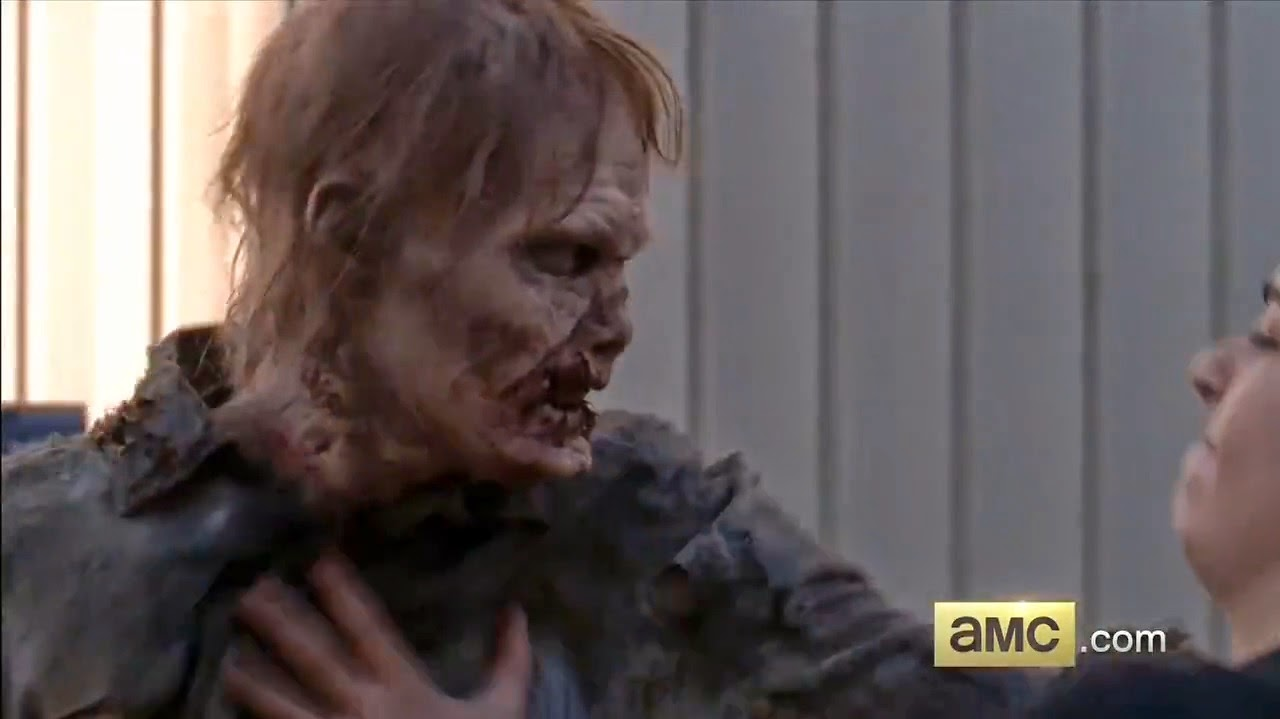 The Walking Dead - 5x14 - Spend