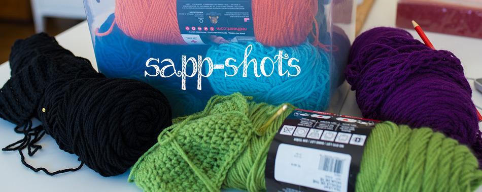 Sapp-shots