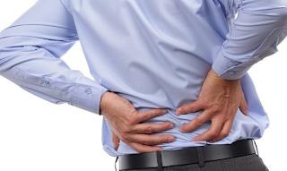 Ligação entre dor nas costas e mortalidade