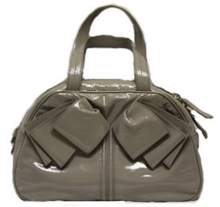 yves saint laurent obi bow bag