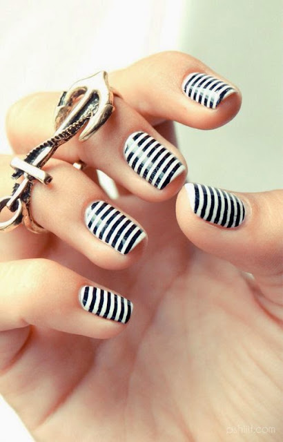 5 Most Cutest Nail Art