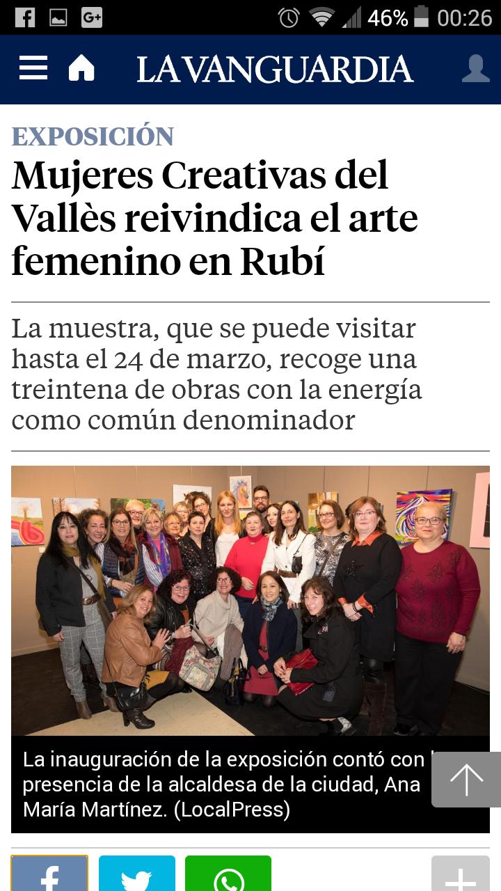 Vanguardia. Com