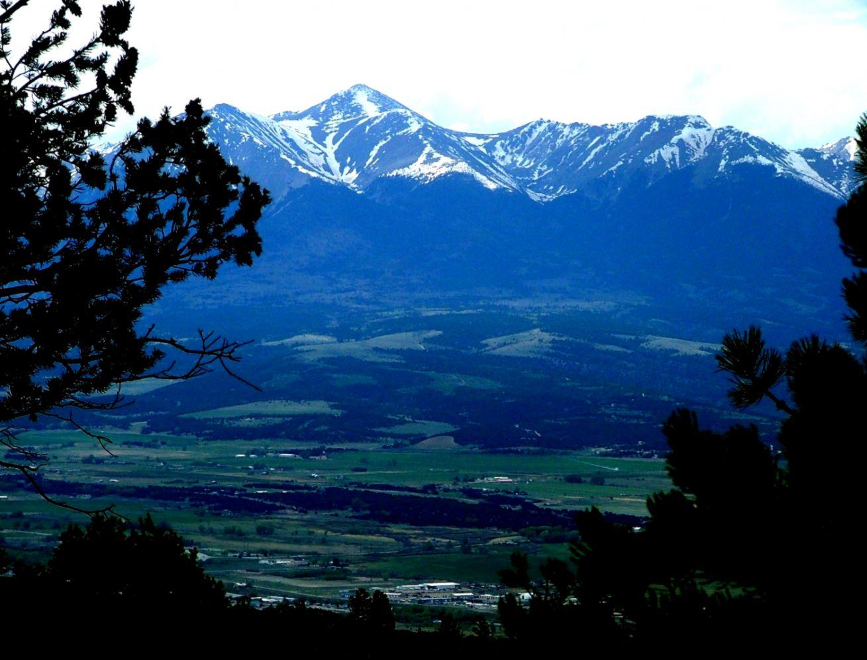 Scenery   Annies Colorado Site