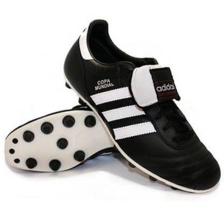 adidas Copa Mundial schwarz weiß 1979
