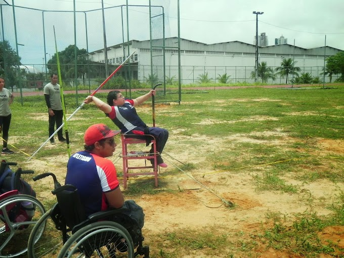 Jogos Paralímpicos mostram revitalização do paradesporto no RN