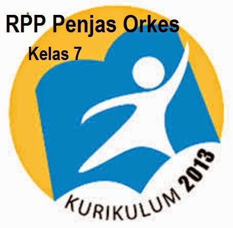 Rpp Penjas Orkes Kelas 7 Tema Senam Lantai Kurikulum 2013