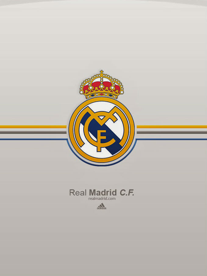 Real Madrid CF Wallpaper Free Mobile Wallpaper