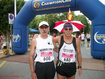 IV-Mitat de Mitja Marató de Torrellano