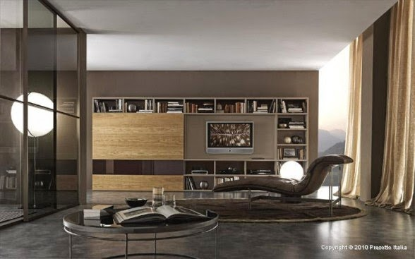 Modern Design Ideas Jazz Up Your Living Room