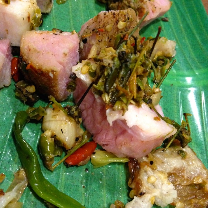 Tatang's Extra Crispy Boneless Lechon, Wilson Street, Lahug, Cebu City