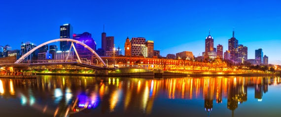 Live Your Dreams In Melbourne  image
