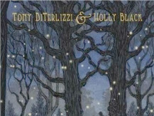 Les Chroniques de Spiderwick, intégrale de Tony DiTerlizzi & Holly Black