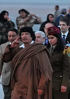 muammar algaddafi female bodyguards 24 Foto foto 40 Perawan Pengawal Pribadi Muammar Qadhafi