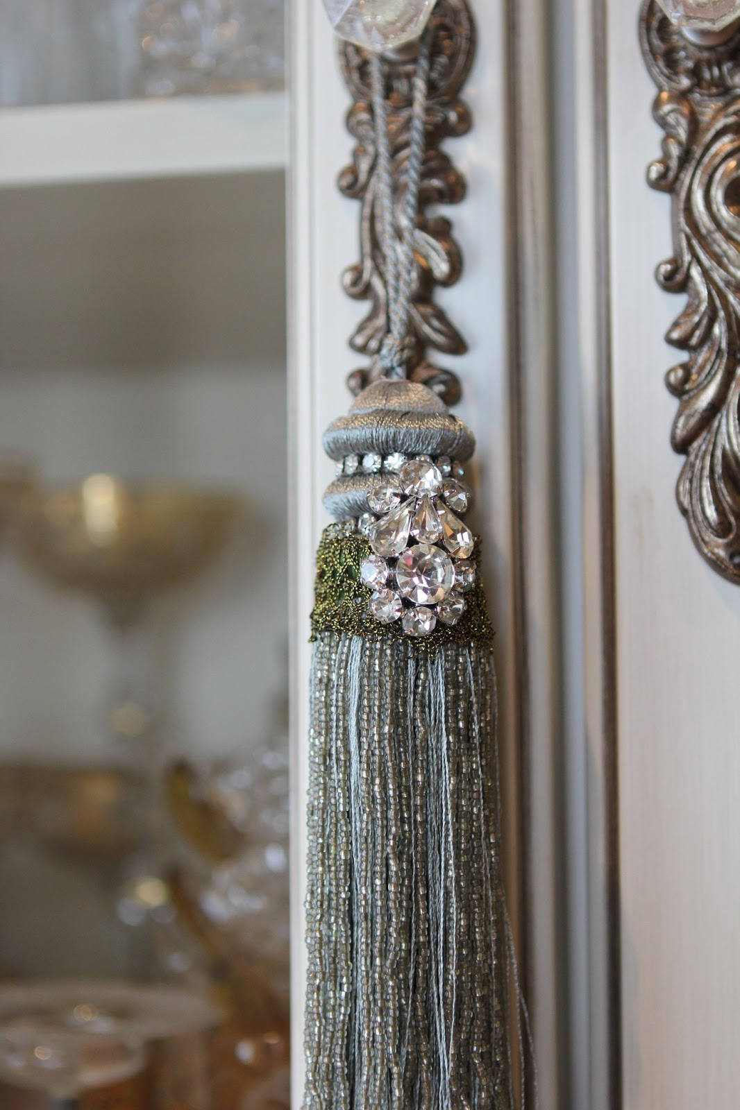 Romancing The Home Tassels The Perfect Embellishment
