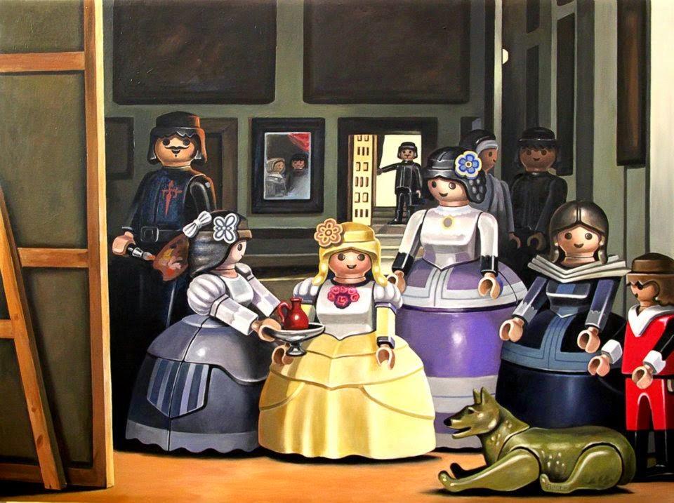 07-Las-Meninas-Pierre-Adrien-Sollier-Playmobil-www-designstack-co