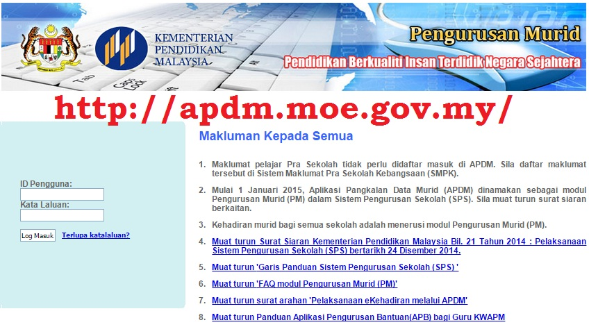 apdm.net.my