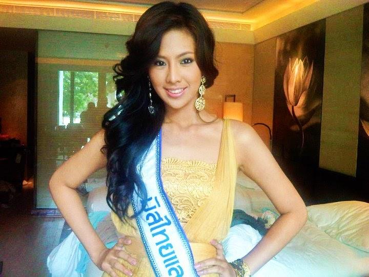 Photos Profiles: Chanyasorn Sakornchan Chanyasorn Sakornchan