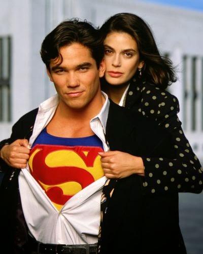 Lois y Clark, Las nuevas aventuras de Superman Temporada 1