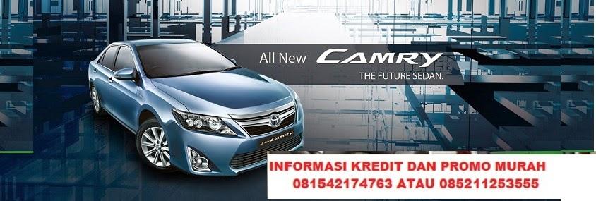 Harga kredit Camry | Cicilan Murah | Spesifikasi gambar | Promo Terbaru 2014 | Test Drive