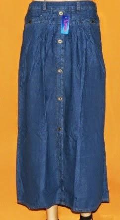 Rok Jeans Classic